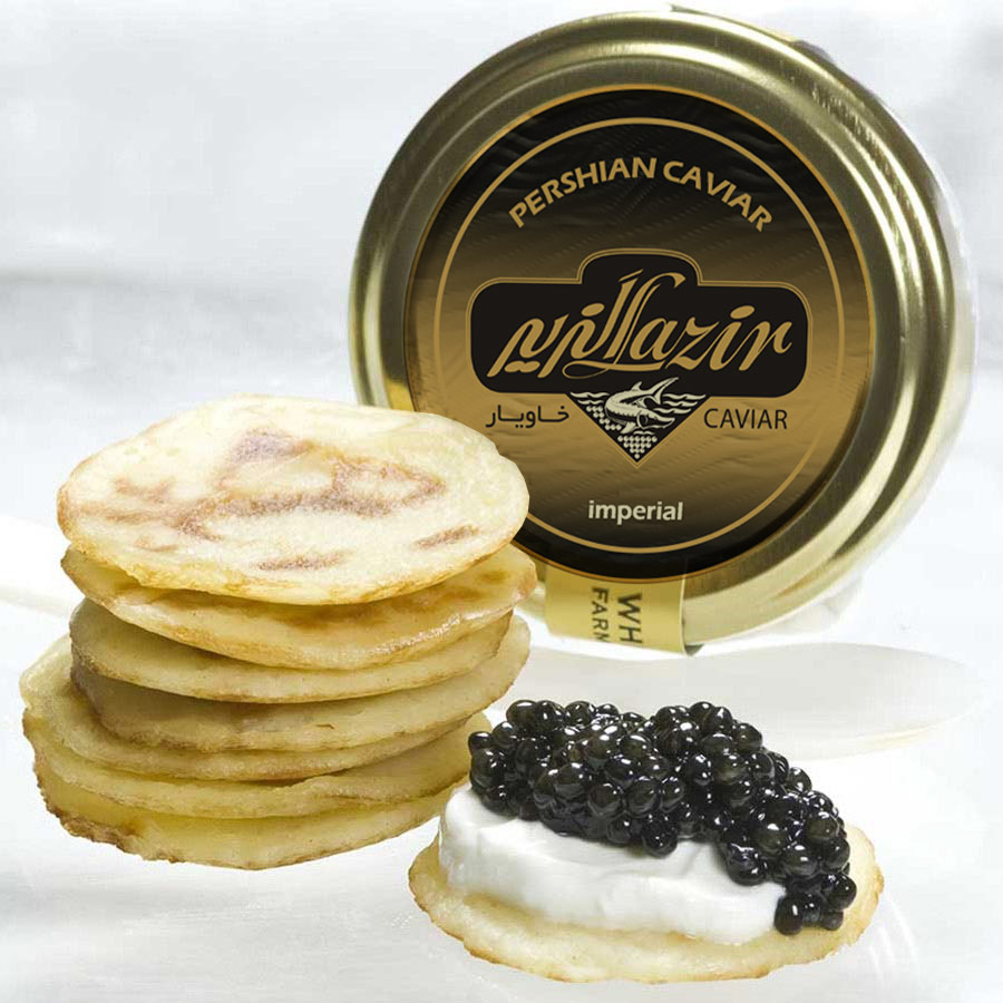lazir caviar-best-breakfast
